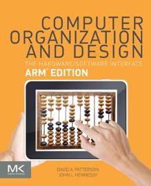 Computer Organization and Design ARM, Interactive Edition
