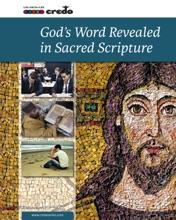 God's Word Revealed in Sacred Scripture