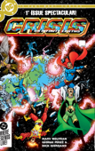 Crisis on Infinite Earths (1985-) #1