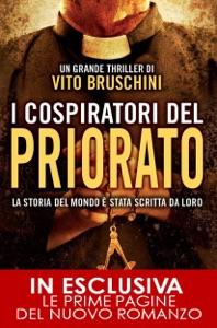 I cospiratori del Priorato da Vito Bruschini