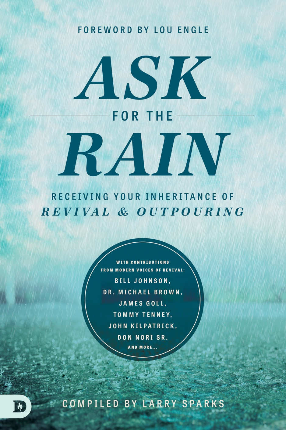 ‎Ask for the Rain