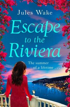 Escape to the Riviera image