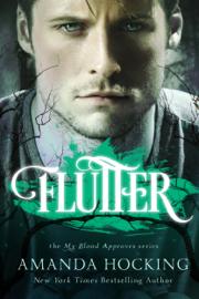 Flutter (My Blood Approves, #3) book