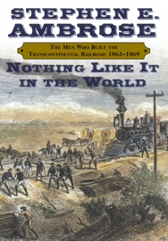 Nothing Like It In the World book