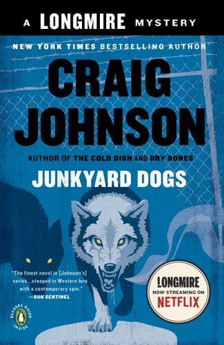 Craig Johnson - Junkyard Dogs