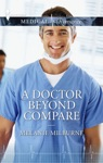 A Doctor Beyond Compare