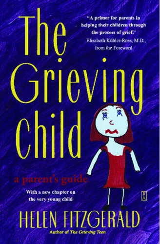 Helen Fitzgerald - The Grieving Child
