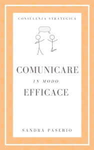 Comunicare in modo efficace Book Cover