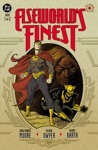 Elseworlds Finest 1997- 1