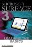 Microsoft Surface 3: Learning the Basics