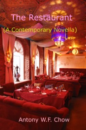 Download and Read Online The Restaurant (A Contemporary Novella)