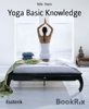 Nils Horn - Yoga Basic Knowledge artwork