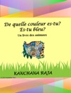 Learn French Bilingual French-English Story For Kids