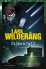 Lars Wilderäng - Stjärnfall artwork