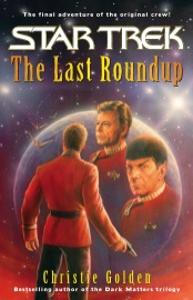 Star Trek: The Last Roundup PDF Download