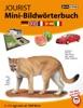 JOURIST Mini-Bildwörterbuch Deutsch-Englisch-Französisch-Spanisch-Italienisch