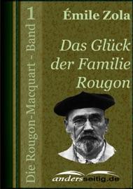Das Gl Ck Der Familie Rougon