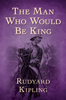 Rudyard Kipling - The Man Who Would Be King  artwork