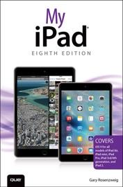 My iPad - Gary Rosenzweig