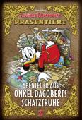 Abenteuer aus Onkel Dagoberts Schatztruhe 02
