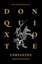 Don Quixote Of La Mancha (Illustrated)