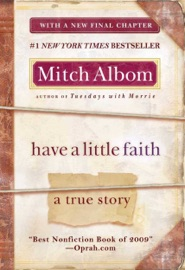 Have a Little Faith PDF Download