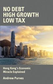 No Debt High Growth Low Tax