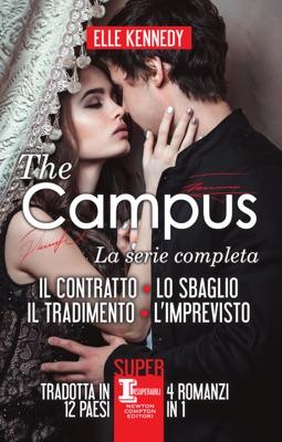 The Campus. La serie completa pdf Download
