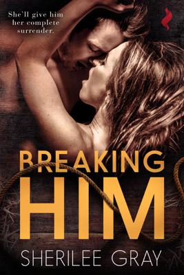 Sherilee Gray - Breaking Him book