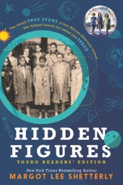 Hidden Figures Young Readers' Edition PDF Download