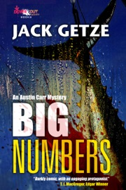 Big Numbers - Jack Getze