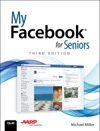 My Facebook For Seniors 3e