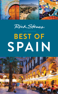 Rick Steves Best of Spain - Rick Steves book