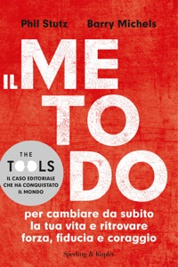 Il metodo Book Cover