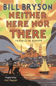 Neither Here, Nor There Book Cover