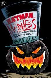Batman Madness A Legends Of The Dark Knight Halloween Special 1994 1