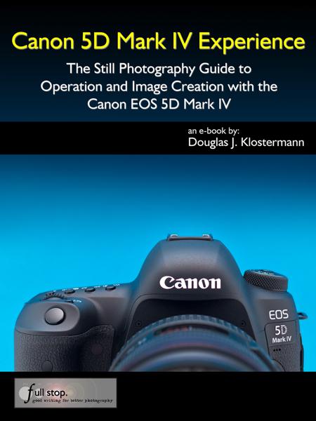 Canon 5D Mark IV Experience