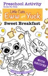 Preschool Activity Books For Kids Little Cats Eww And Yuck