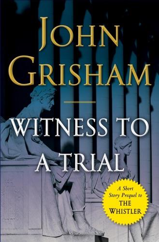 John Grisham - Witness to a Trial
