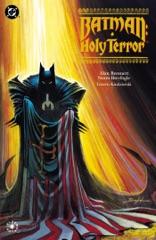 Batman: Holy Terror (1991-) #1