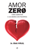 Amor Zero Book Cover