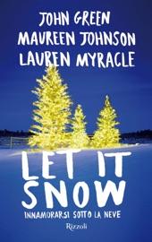 Let it snow PDF Download