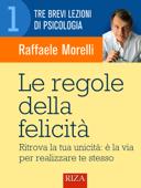 Le regole della felicità Book Cover