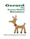 Geard The Green Nosed Reindeer