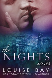 The Nights Series (Parisian Nights, Promised Nights and Indigo Nights) PDF Download