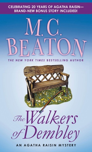 M.C. Beaton - The Walkers of Dembley