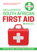The Illustrated South African First-aid Manual Book Cover