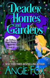 Deader Homes and Gardens book
