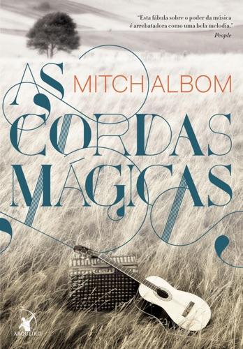 Mitch Albom - As cordas mágicas