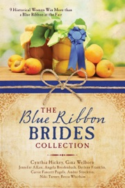 The Blue Ribbon Brides Collection